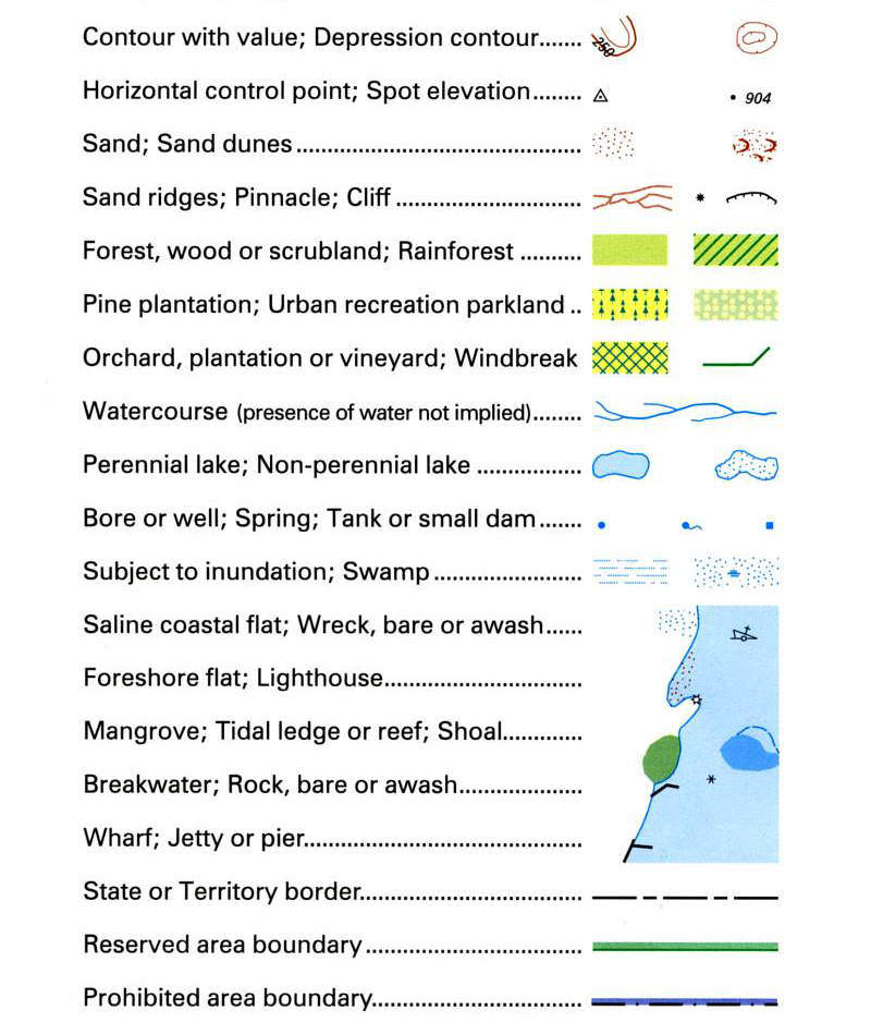Surveying course: Topographic surveys and maps on depression mind map, contour lines topographic map, depression on maps earth science, depression on terrain map, orienteering topographic map,