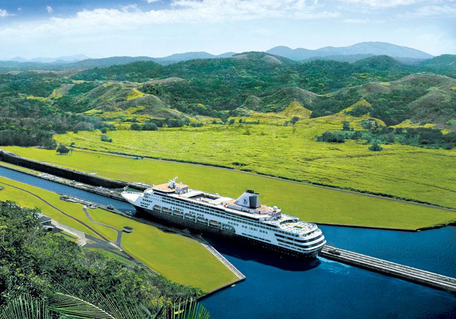the panama canal one of the largest macro engineering project in history 10 of history's deadliest construction projects one of the largest and most ambitious engineering projects in modern history, the panama canal was also one of.